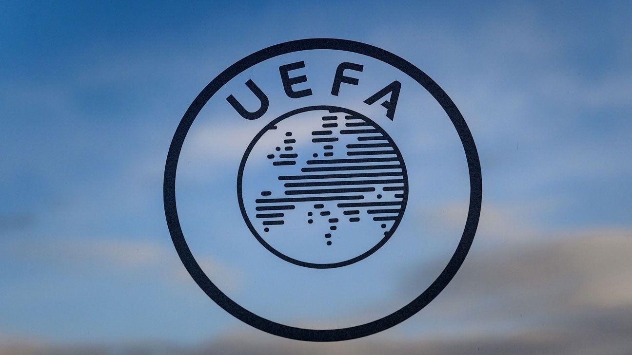 UEFA 2019-cu ilin rəmzi komandasını açıqlayıb