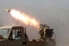 ABŞ-ın hərbi bazasına yenə raket zərbəsi endirildi - İraqda