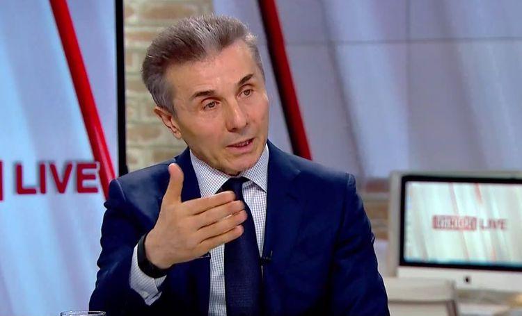 İvanişvili yenidən Baş nazir olacaq? - Gürcüstan hökuməti yeni dəyişiklik ərəfəsində