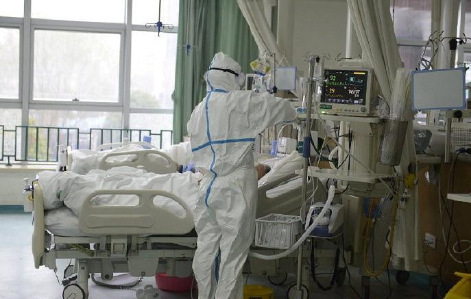 """<p><strong>Azərbaycanda koronovirusu təyin üçün laboratoriya yoxdur -<span style=""""color:#ff0000""""> Həkimdən CİDDİ İDDİA</span></strong></p>"""