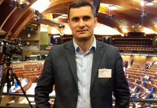 ARB TV-yə yeni direktor təyin olunub