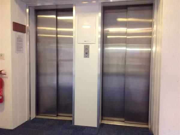 PSJ-nin futbolçuları liftdə qaldı -