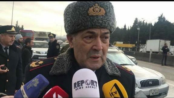 """General Ramiz Zeynalovun yerinə Fuad Mayılov gətirilir? - """"Ekologiya postu""""nun sabiq rəisi ilə bağlı yeni iddia yayıldı"""